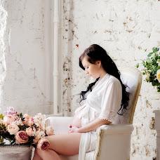Wedding photographer Evgeniya Shamkova (shamkova13). Photo of 25.03.2015