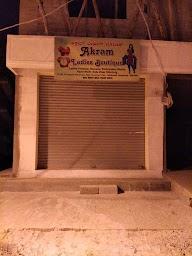 Akram Ladies Boutique photo 1