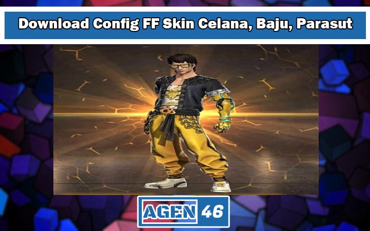 config ff skin apk
