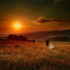 Wedding photographer Slawomir Gubala (gubala). Photo of 01.10.2015