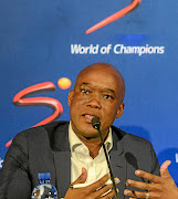 MultiChoice   CEO Calvo Mawela says the accusations against senior managers have not been brought to his attention.