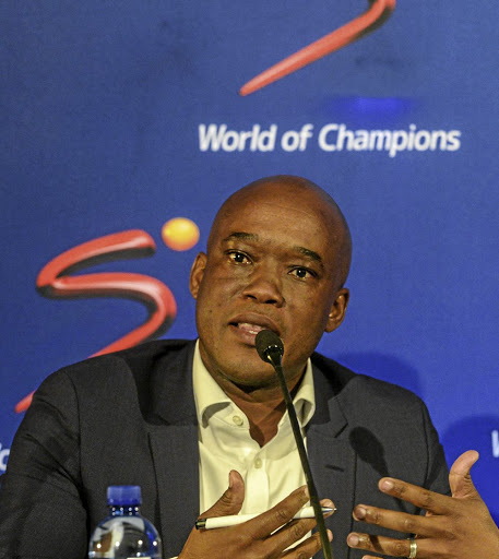 MultiChoice CEO Calvo Mawela has announced plans to lay off thousands of workers.