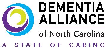 Dementia Alliance Logo