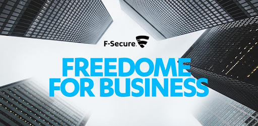 Free Dome f-secure freedome for business - apps on google play