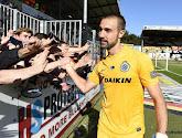 Bruzzese sur les supporters du Club : « Ils m'ont accepté »