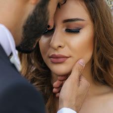 Wedding photographer Natiq Ibrahimov (natiqibrahimov). Photo of 02.02.2018