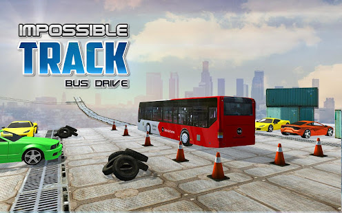 Impossible Bus Tracks - Android Apps on Google Play