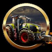 Farm Tractor Extreme Simulator