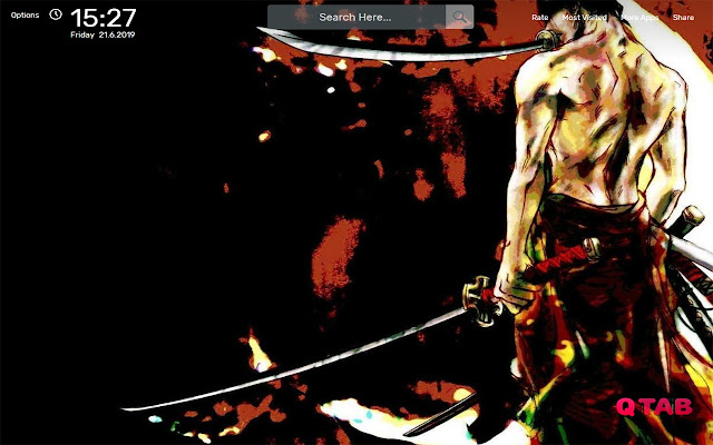 Zoro One Piece Best Wallpapers Hd Theme