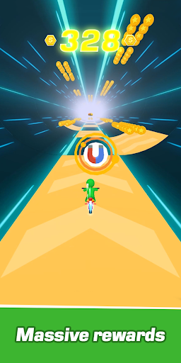 Super Race screenshots 1