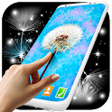 Best Dandelion Spring 💮 Live Wallpaper HD Themes icon