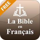 French Bible Louis Segond icon