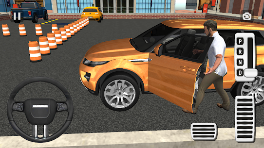 Master of Parking: SUV 1.25 Latest MOD Updated 1