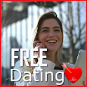 Free Dating App - Free Chat & Dating for Singles icon