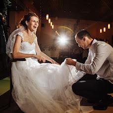 Wedding photographer Yuliya Loginova (shinigami). Photo of 10.08.2018