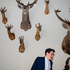 Wedding photographer Kristof Claeys (KristofClaeys). Photo of 12.03.2019