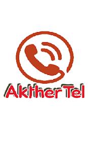 AkhtarTel        (iTel) - náhled