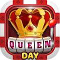QueenDay - Game bai doi thuong