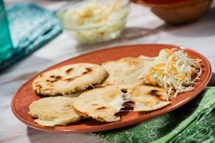 10 Best Pupusas RecipesSalvadoran Pupusas Sauce