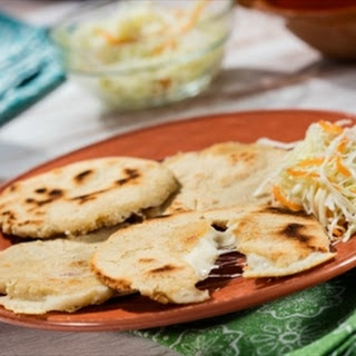 Pupusas Recipes.