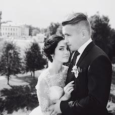 Свадебный фотограф Анна Кладова (Kladova). Фотография от 18.09.2016