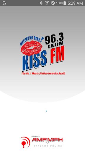 KISS FM 96.3 LEON 1.1.48 screenshots 1