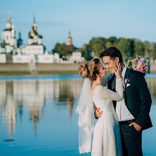 Wedding photographer Irina Musonova (Musphoto). Photo of 02.09.2017