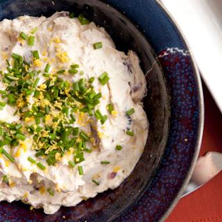 Roasted Pearl Onion Dip