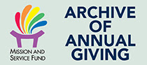 Archive of Annual Giving