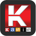 Kashish Tv icon
