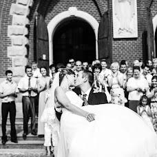 Wedding photographer Oleg Borkovskiy (bphoto). Photo of 19.05.2015