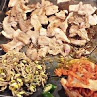 玖佰號火鍋 烤豬五花專門店