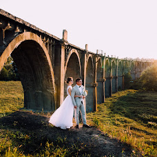 Wedding photographer Gulnaz Sibgatova (gulnazS). Photo of 21.10.2018