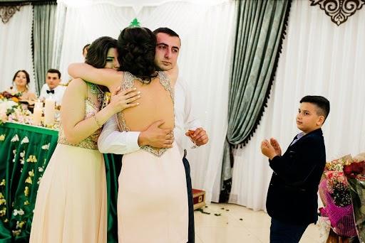 婚禮攝影師Olesya Krasnoshlykova(Krasnoshlikova)。30.12.2017的照片