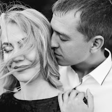 Wedding photographer Aleksey Ageev (alexageev). Photo of 05.12.2018