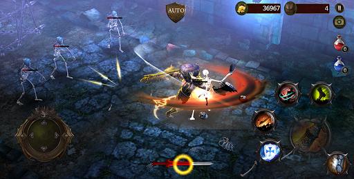 BloodWarrior 1.7.0 screenshots 11