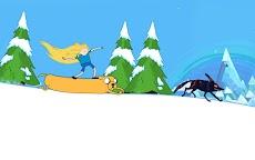 Ski Safari: Adventure Timeのおすすめ画像3