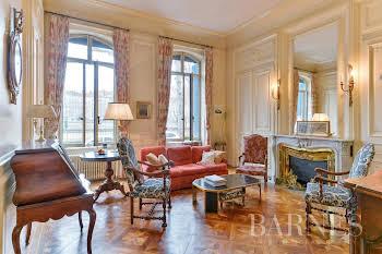 Appartement 6 pièces 215,65 m2