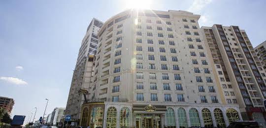 World Point Reis Inn Hotel
