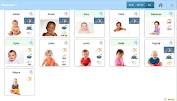 Daily Connect (Child Care) app (apk) free download for Android/PC/Windows screenshot