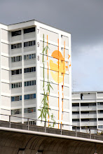 Photo: Year 2 Day 132 - Many Flats Are Decorated