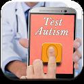 Test Autism prank icon