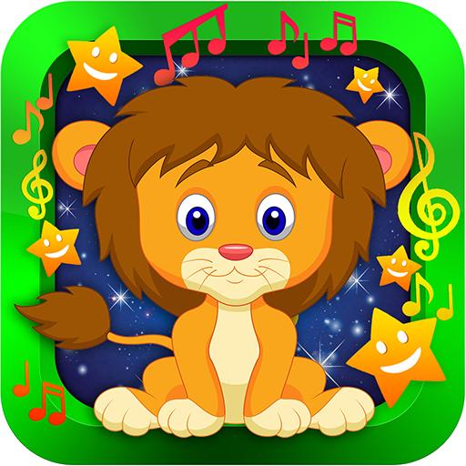 音樂App|BabyTrax - 婴儿睡觉歌曲 LOGO-3C達人阿輝的APP