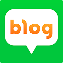 네이버 블로그 - Naver Blog icon