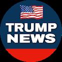 Trump News icon