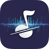 MP3 Cutter : Ringtone Cutter