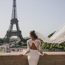 Esküvői fotós Lesya Oskirko (Lesichka555). Készítés ideje: 22.09.2016