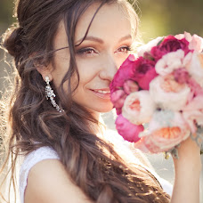Wedding photographer Oleg Sidorov (OSid). Photo of 03.12.2014