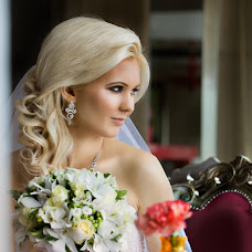 Wedding photographer Andrey Levkin (AndrewL). Photo of 26.03.2015