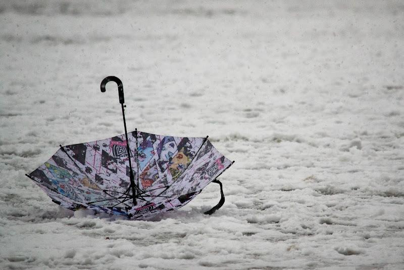 Giocando con la neve di marco.tubiolo photography
